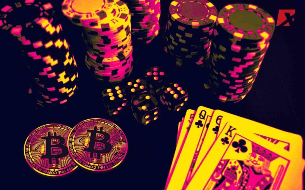 bonus del casinò del casinò bitcoin