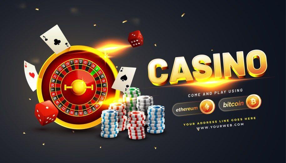 Bitcoin en línea casino pa dinero real